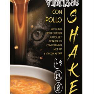 Vibrisse shake kip