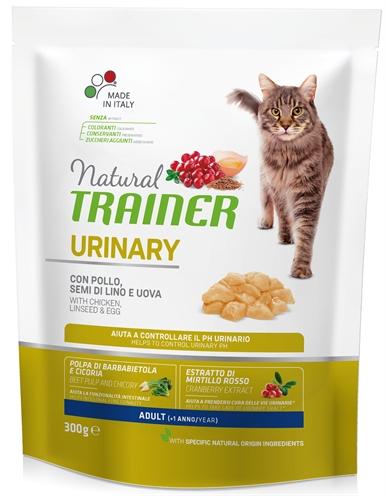 Natural trainer cat urinary chicken