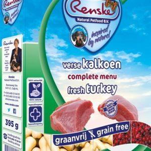 Renske vers vlees 7+ kalkoen