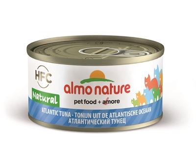 Almo nature cat atlantic tonijn